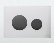 Клавіші TECEloop modular, чорний 9.240.667