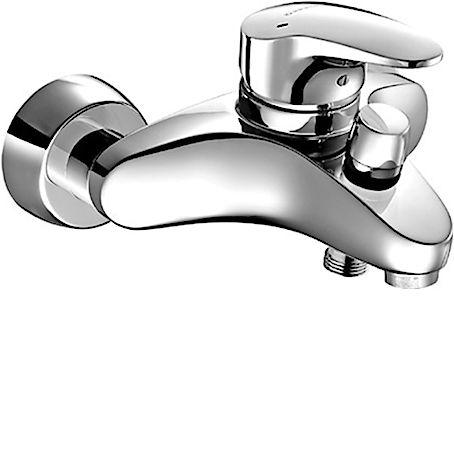 Смеситель для ванны Hansa Mix 01742173