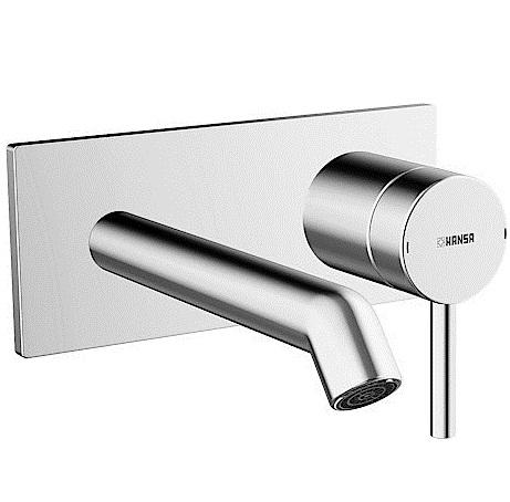 Змішувач для умивальника Hansa Designo 51092173