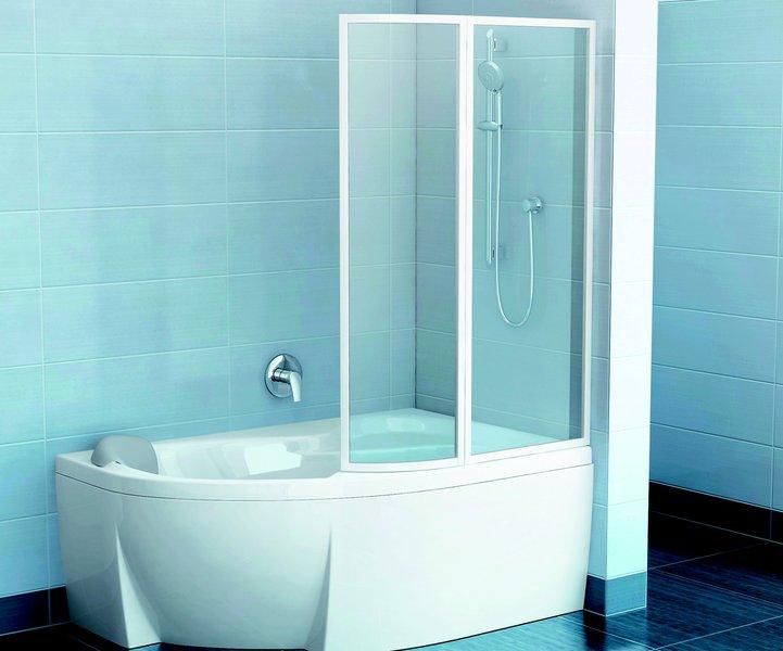 Ванна Rosa 95x150