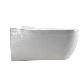 Універсальний керамічний корпус Abito incrocio bianco YXXK13